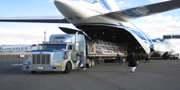 Freight forwarder in Pakistan